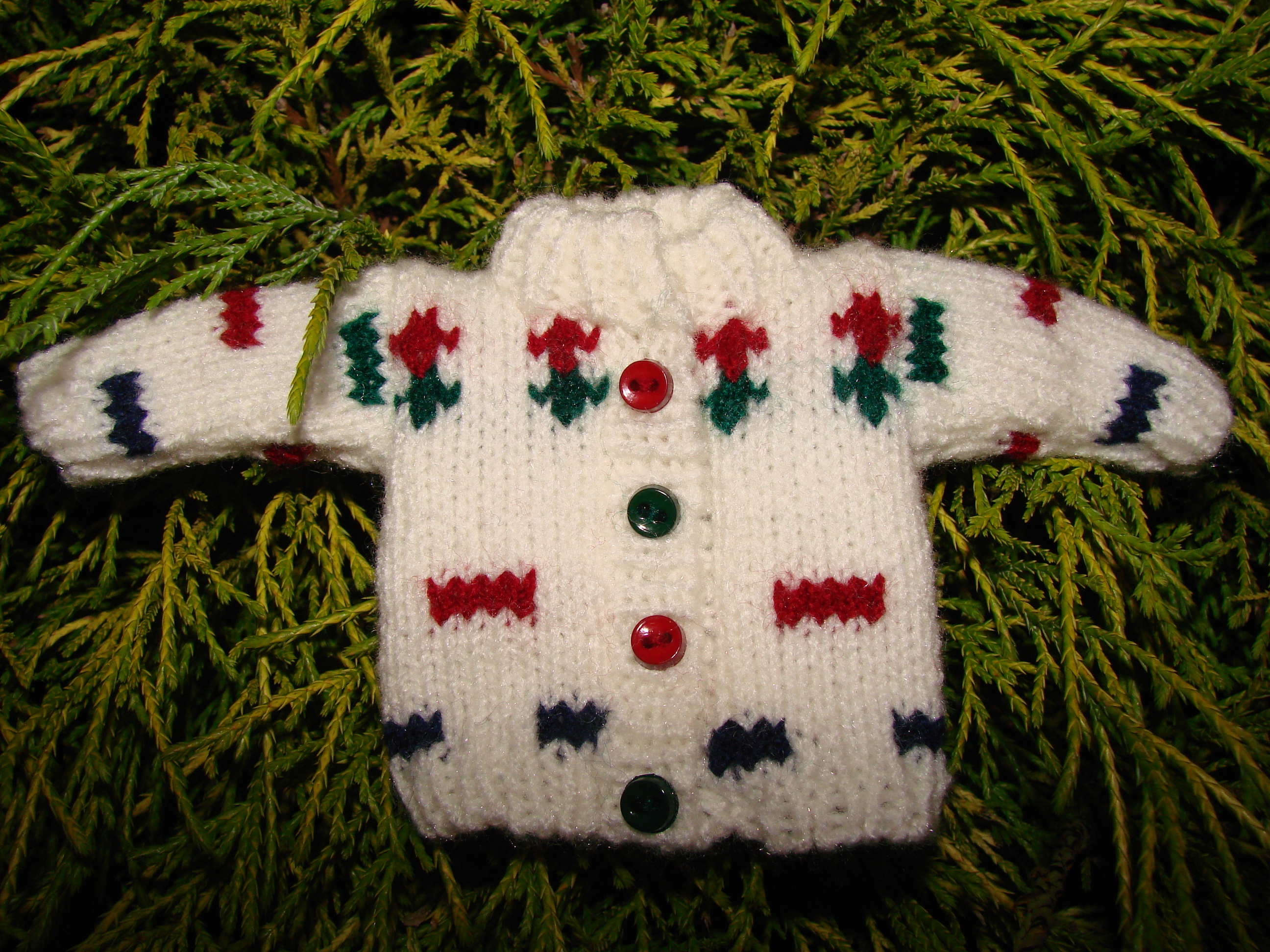 Miniature | Cckittenknits\'s Weblog | Page 2