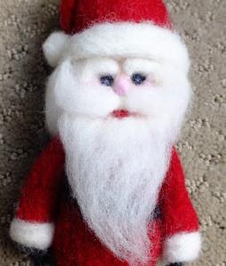 My Second Santa