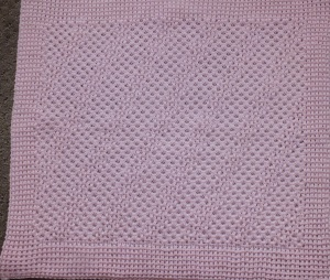 Pattern 1135 in Passap E 6000 Book
