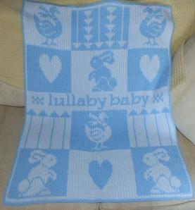 LullabyBabyFinishedAfghan