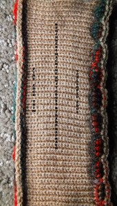 BARB KAPRAUN KNIT EDGES